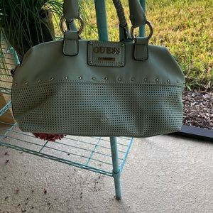 Mint Green in Mint In Mint Green -Authentic Guess